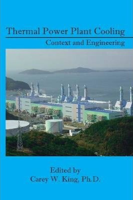 Thermal Power Plant Cooling