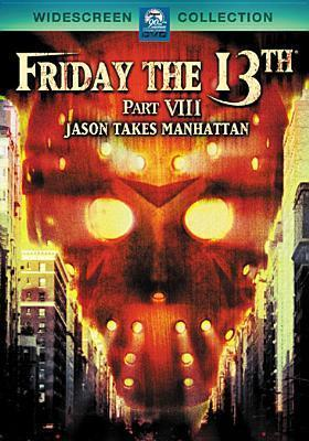 Friday the 13th, Part VIII