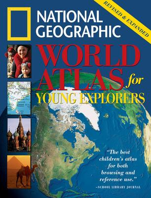 Atlas for Young Explorers