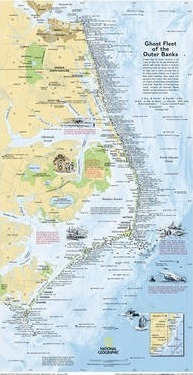Ghost Fleet of the Outer Banks Flat