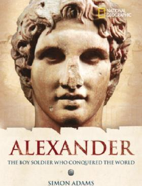 World History Biographies: Alexander