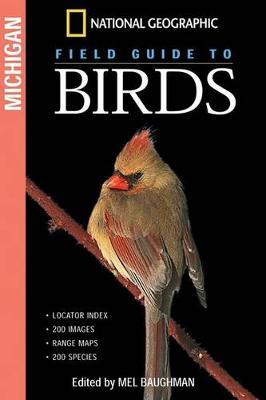 Ngeo Field Guide To The Birds