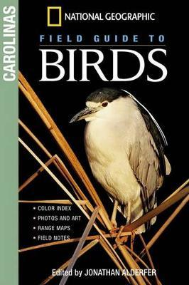 Ngeo Field Guide To Birds