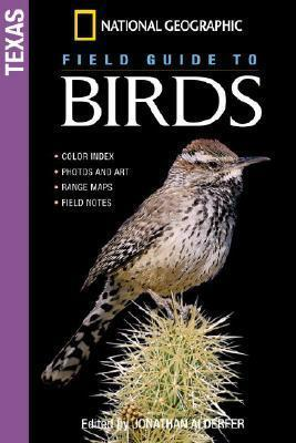 """""""National Geographic"""" Field Guide to Birds"""