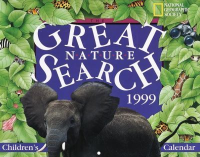 National Geographic 1999 Great Nature S