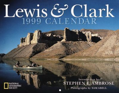 National Geographic 1999 Lewis and Clar