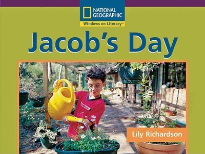Windows on Literacy Early (Social Studies: Technology): Jacob's Day