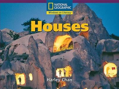 Windows on Literacy Early (Social Studies: History/Culture): Houses