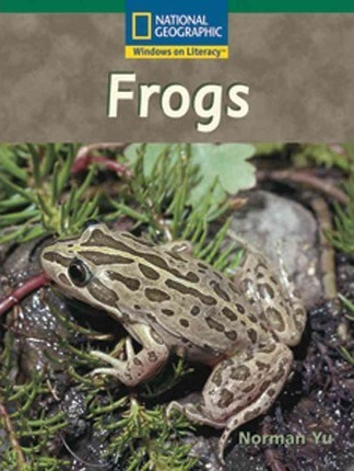 Windows on Literacy Fluent (Science: Life Science): Frogs