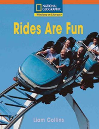 Windows on Literacy Step Up (Social Studies: Get Moving): Rides Are Fun