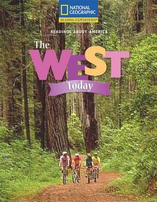 Reading Expeditions (Social Studies: Readings about America): The West Today
