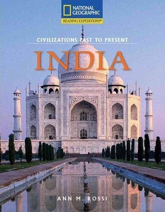 Reading Expeditions (Social Studies: Civilizations Past to Present): India