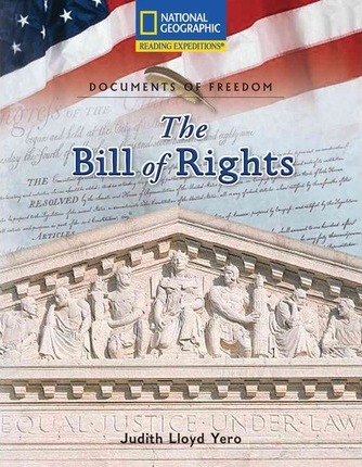Reading Expeditions (Social Studies: Documents of Freedom): The Bill of Rights