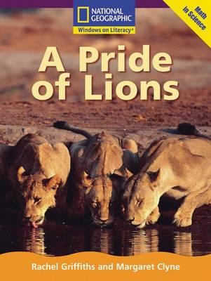 Windows on Literacy Early (Math in Science): A Pride of Lions