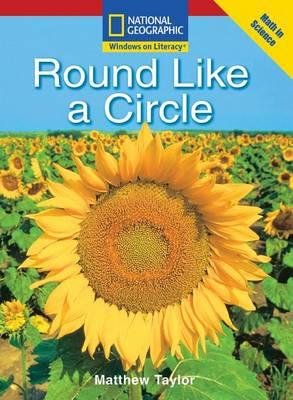 Windows on Literacy Emergent (Math: Math in Science): Round Like a Circle
