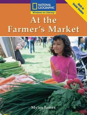 Windows on Literacy Early (Math: Math in Social Studies): At the Farmer's Market