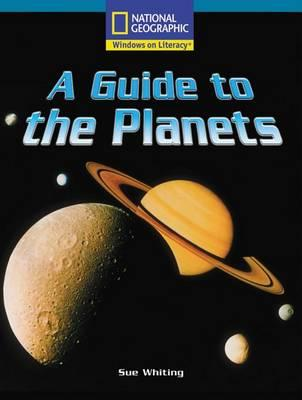 Windows on Literacy Fluent Plus (Science: Earth/Space): A Guide to the Planets