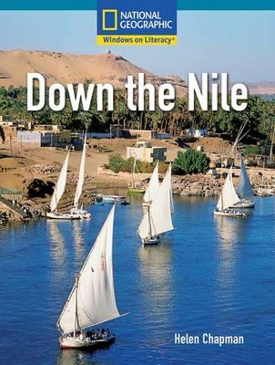 Windows on Literacy Fluent Plus (Social Studies: Geography): Down the Nile