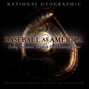 Ng Baseball is America Wall 20
