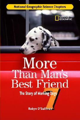 More Than Man's Best Friend