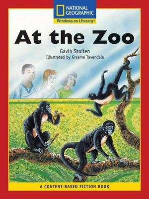 Content-Based Readers Fiction Emergent (Science): At the Zoo