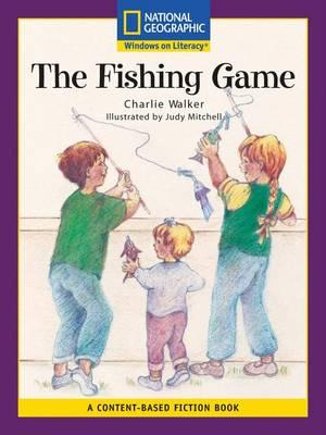 Content-Based Readers Fiction Early (Science): The Fishing Game