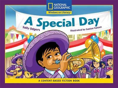 Content-Based Readers Fiction Early (Social Studes): A Special Day