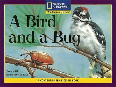 Content-Based Readers Fiction Early (Math): A Bird and a Bug