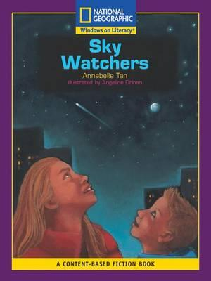 Content-Based Readers Fiction Early (Science): Sky Watchers