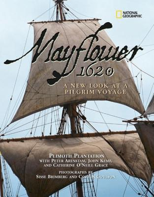 A New Look at a Pilgrim Voyage