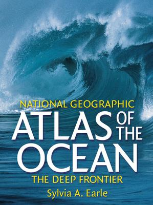 """National Geographic"" Atlas of the Ocean"