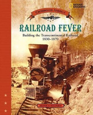 Railroad Fever