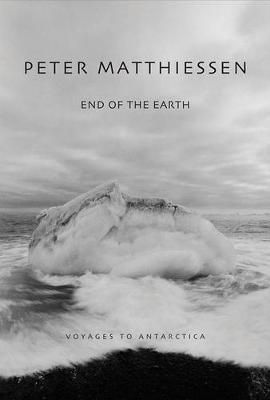 End Of The EarthVoyaging to Antarctica