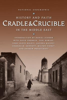 Cradle and Crucible