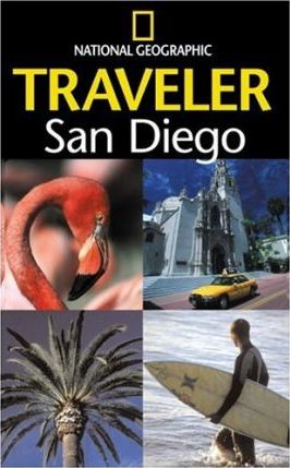 San Diego: National Geographic Tr