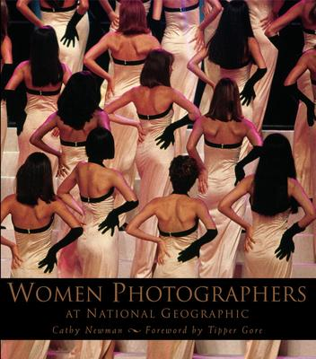 """Women Photographers at """"National Geographic"""""""