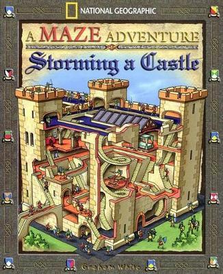 Storming a Castle