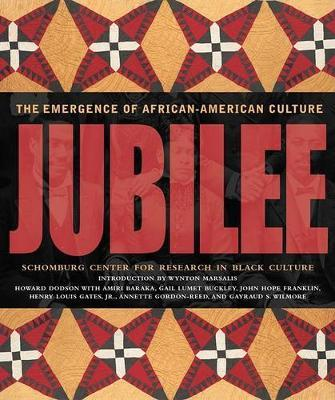 JubileeThe Emergence of African American Culture