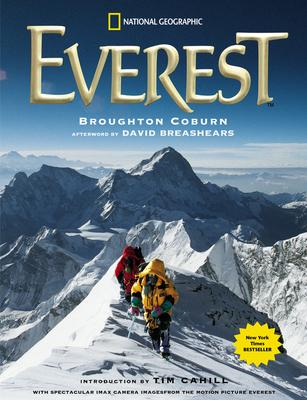 EverestMountain Without Mercy