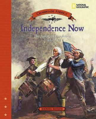 Independence Now