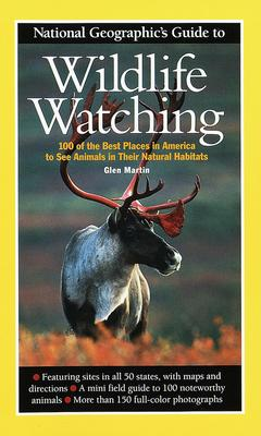 Guide to Watching Wildlife