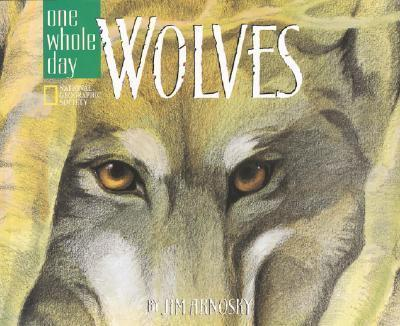 One Whole Day with Wolves
