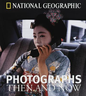 """""""National Geographic"""" Photographs Then and Now"""