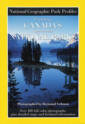 National Parks of Canada: 1999