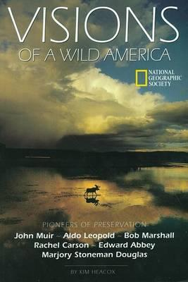 Visions of a Wild America