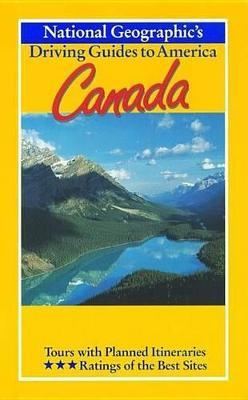 National Geographic Driving Guide to Canada: 1999