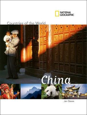 Countries of The World: China