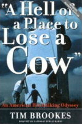 A Hell of a Place to Lose a Cow