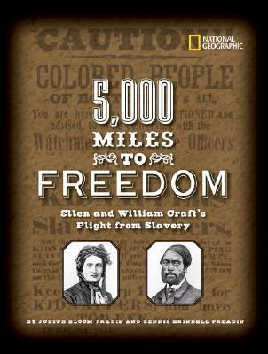 Five Thousand Miles To Freedom