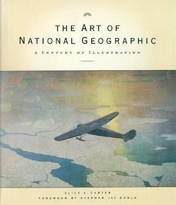 """The Art of """"National Geographic"""""""